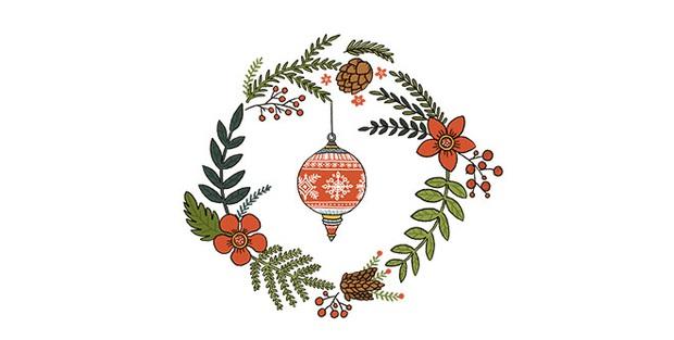 Ông già Noel và niềm tin trẻ thơ vào phép màu đêm Giáng sinh - Ảnh 1.