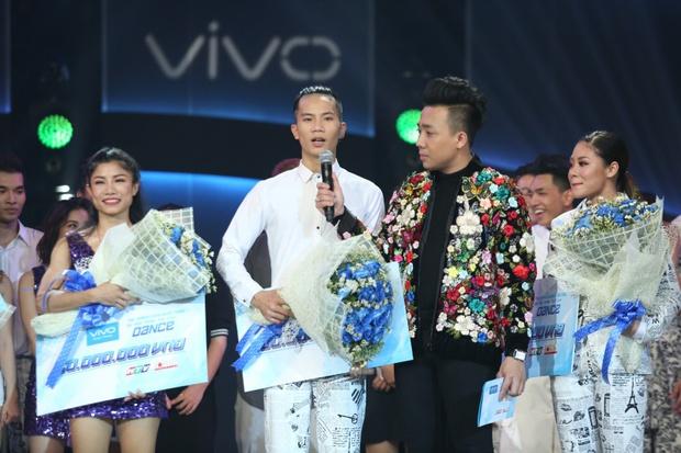 Hai cựu thí sinh Got Talent lần lượt đăng quang So You Think, Sing My Song - Ảnh 4.