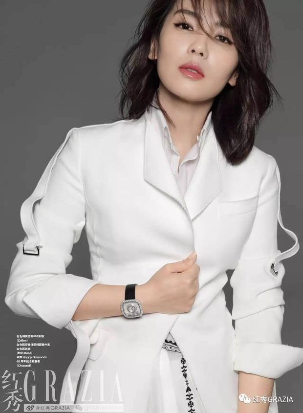 Đẳng cấp quyền lực của Phạm Băng Băng: 5 năm liên tiếp đứng đầu danh sách người nổi tiếng Trung Quốc do Forbes bầu chọn - Ảnh 6.