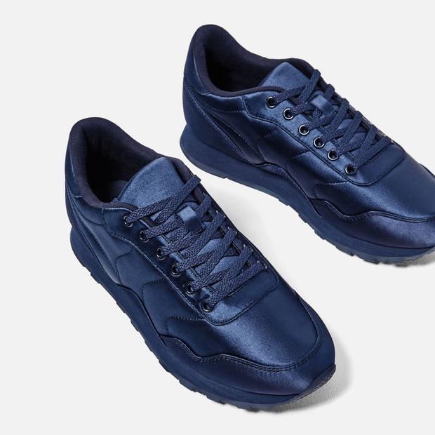 Có lẽ nào Zara vừa ra mắt đôi sneaker được dự đoán sẽ hot nhất năm 2017? - Ảnh 1.