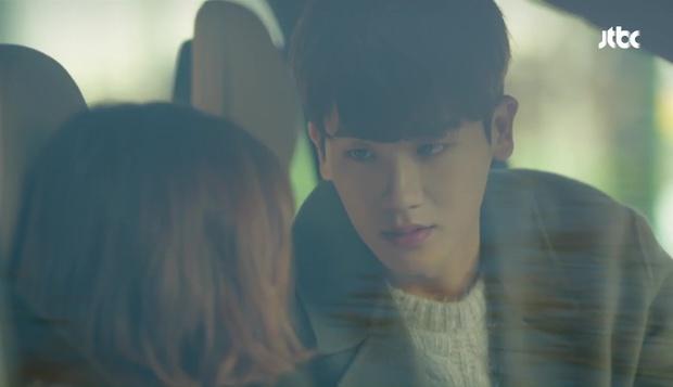 """""""Do Bong Soon"""": Park Bo Young cuối cùng đã nhận ra Park Hyung Sik là trai thẳng! - Ảnh 2."""