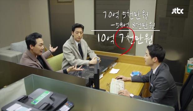 Man to Man: Xuất hiện chỉ 1 phút, Song Joong Ki vẫn lu mờ cả Park Hae Jin! - Ảnh 2.