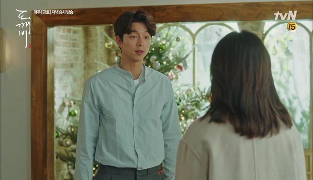 """""""Goblin"""": Xuất hiện thây ma đội mồ sống dậy, đe dọa cô dâu của Gong Yoo - Ảnh 5."""