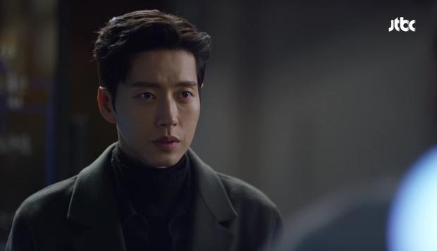Hot boy ngân hàng Song Joong Ki xuất hiện, cho Park Hae Jin vay 100 tỉ! - Ảnh 5.