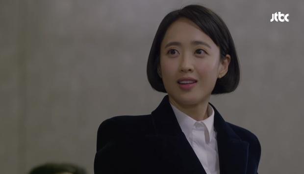 Man to Man: Xuất hiện chỉ 1 phút, Song Joong Ki vẫn lu mờ cả Park Hae Jin! - Ảnh 6.
