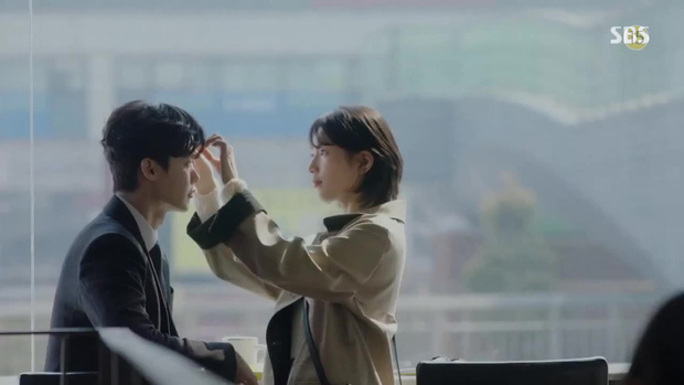 Không còn nhận ra Lee Jong Suk trong tạo hình sốc nhất sự nghiệp - Ảnh 6.