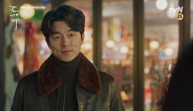 """""""Goblin"""": Xuất hiện thây ma đội mồ sống dậy, đe dọa cô dâu của Gong Yoo - Ảnh 7."""