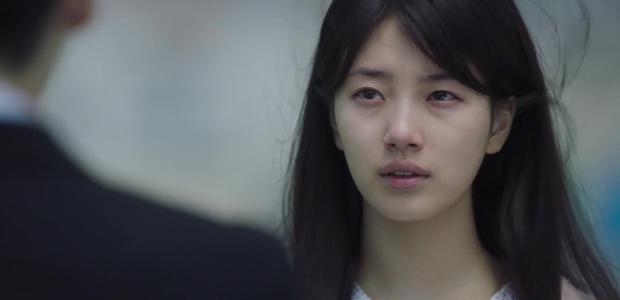 HOT: Lee Jong Suk và Suzy hôn nhau ngay teaser đầu tiên của bom tấn! - Ảnh 7.