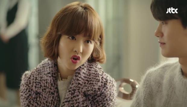 """""""Do Bong Soon"""": Park Bo Young cuối cùng đã nhận ra Park Hyung Sik là trai thẳng! - Ảnh 9."""