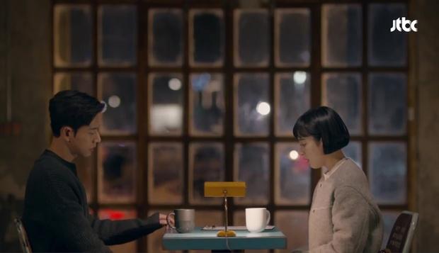 Hot boy ngân hàng Song Joong Ki xuất hiện, cho Park Hae Jin vay 100 tỉ! - Ảnh 9.