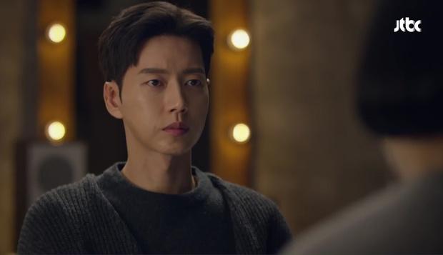Hot boy ngân hàng Song Joong Ki xuất hiện, cho Park Hae Jin vay 100 tỉ! - Ảnh 10.