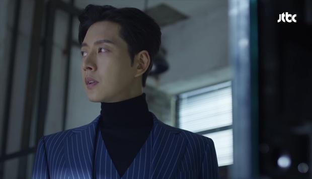 Hot boy ngân hàng Song Joong Ki xuất hiện, cho Park Hae Jin vay 100 tỉ! - Ảnh 16.