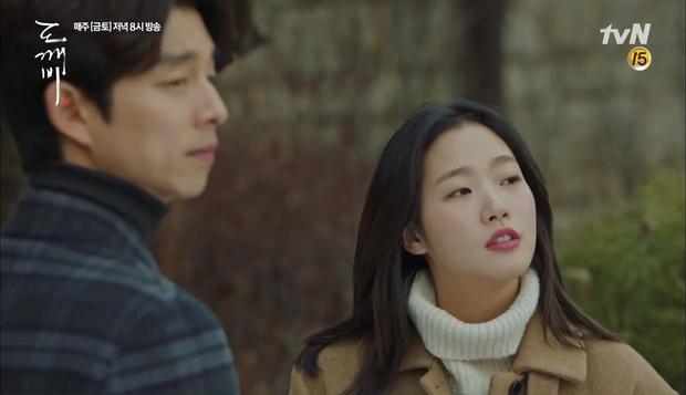 """""""Goblin"""": Xuất hiện thây ma đội mồ sống dậy, đe dọa cô dâu của Gong Yoo - Ảnh 16."""