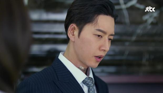 Hot boy ngân hàng Song Joong Ki xuất hiện, cho Park Hae Jin vay 100 tỉ! - Ảnh 19.