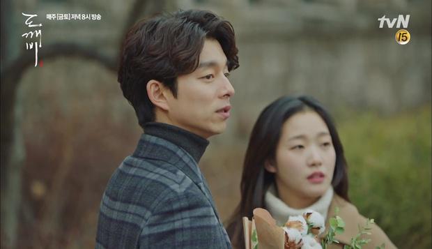 """""""Goblin"""": Xuất hiện thây ma đội mồ sống dậy, đe dọa cô dâu của Gong Yoo - Ảnh 18."""