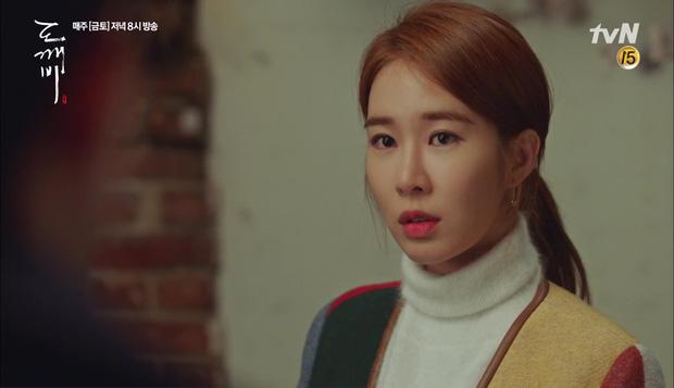 """""""Goblin"""" tập 12 đầy kịch tính: Mọi lá bài quan trọng đều đã được lật, kể cả """"Thần"""" Sung Jae! - Ảnh 17."""