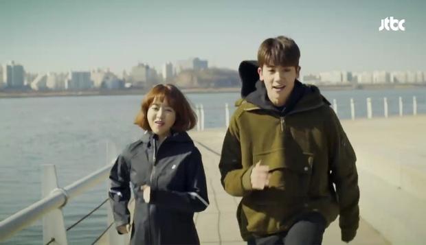 """""""Do Bong Soon"""": Park Bo Young cuối cùng đã nhận ra Park Hyung Sik là trai thẳng! - Ảnh 22."""