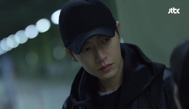 Man to Man: Xuất hiện chỉ 1 phút, Song Joong Ki vẫn lu mờ cả Park Hae Jin! - Ảnh 22.