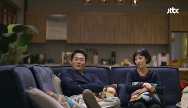 Hot boy ngân hàng Song Joong Ki xuất hiện, cho Park Hae Jin vay 100 tỉ! - Ảnh 23.