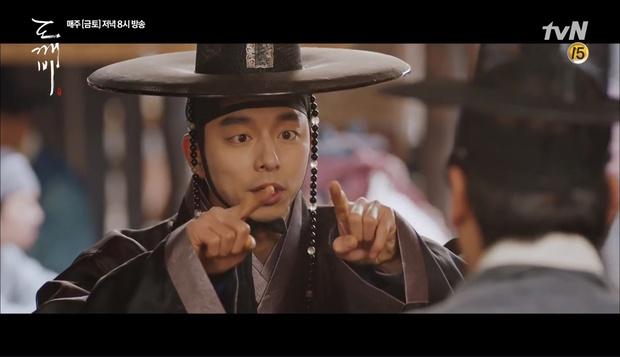 """""""Goblin"""": Xuất hiện thây ma đội mồ sống dậy, đe dọa cô dâu của Gong Yoo - Ảnh 21."""