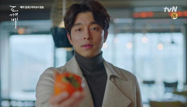 """""""Goblin"""": Xuất hiện thây ma đội mồ sống dậy, đe dọa cô dâu của Gong Yoo - Ảnh 30."""