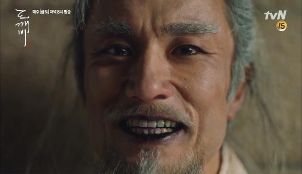 """""""Goblin"""" tập 12 đầy kịch tính: Mọi lá bài quan trọng đều đã được lật, kể cả """"Thần"""" Sung Jae! - Ảnh 32."""