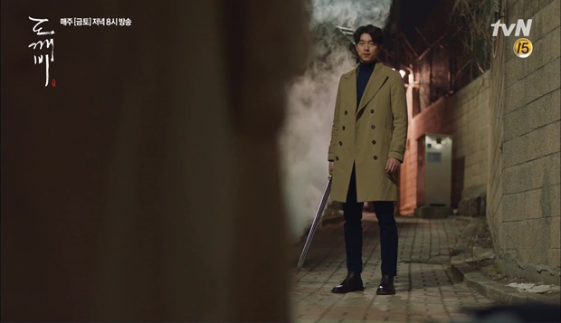 """""""Goblin"""" tập 12 đầy kịch tính: Mọi lá bài quan trọng đều đã được lật, kể cả """"Thần"""" Sung Jae! - Ảnh 33."""