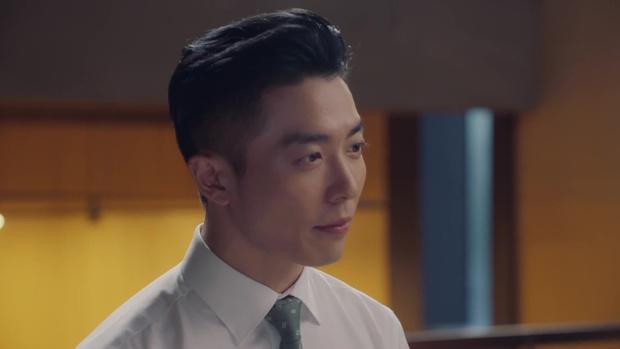 Nam chính kề môi Seo Hyun Jin bị chê quá thua thiệt nam thứ - Ảnh 7.