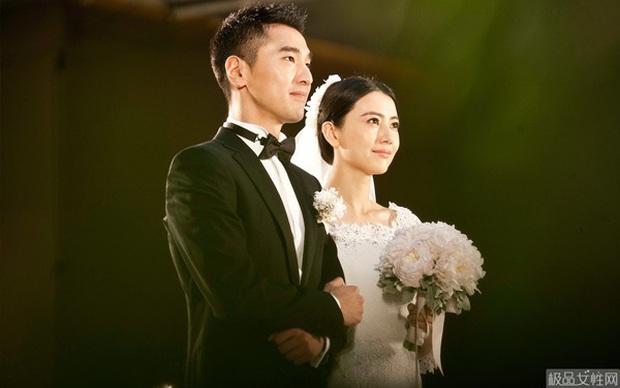 9 bộ phim giúp giới giải trí Hoa Ngữ có được những cặp đôi phim giả tình thật - Ảnh 35.