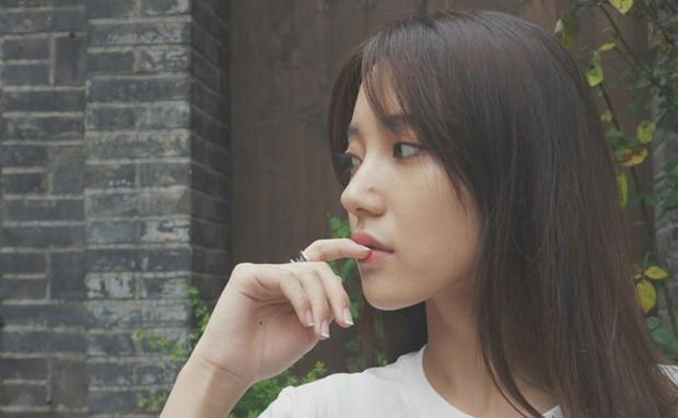 Cô bạn Trung Quốc với vẻ đẹp mong manh, dịu dàng chẳng ai nỡ chối từ - Ảnh 5.