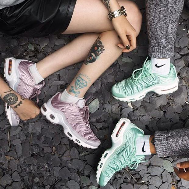 Có lẽ nào Zara vừa ra mắt đôi sneaker được dự đoán sẽ hot nhất năm 2017? - Ảnh 2.