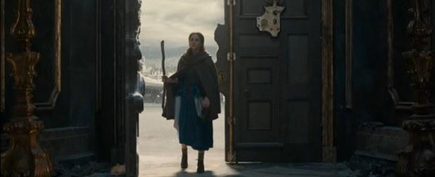 Những điểm đột phá không thể bỏ qua của Beauty and the Beast 2017 - Ảnh 1.