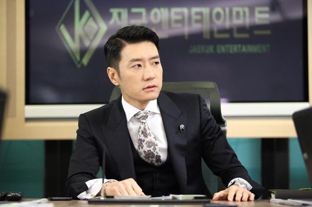 Không tin nổi 5 tượng đài diễn xuất xứ Hàn này tự nhận mình đóng phim… dở thậm tệ - Ảnh 1.