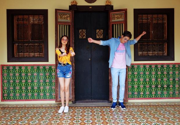 Bảo Anh - Bùi Anh Tuấn kết hợp quay MV mới tại Thái Lan, gửi gắm thông điệp tuổi trẻ sống hết mình - Ảnh 4.