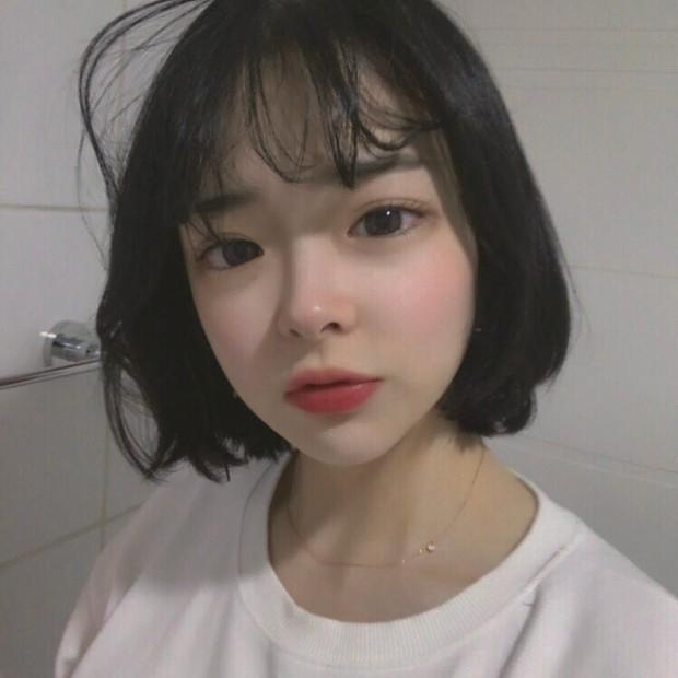 Con gái từ Hàn sang Việt cứ đập cả mặt với tiêm má tròn căng, lẽ nào xu hướng mặt phù sắp tiếm ngôi mặt V-line? - Ảnh 2.