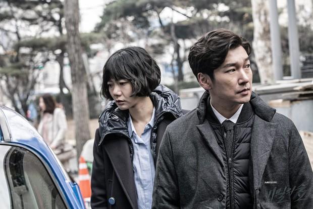 """4 lí do để xem """"Secret Forest"""" - phim Hàn """"lừa người"""" nhất năm 2017 - Ảnh 3."""