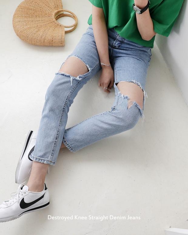 Nike Cortez, mẫu sneaker lạ lẫm đang bùng cháy tại châu Á và dự là sẽ hớp hồn giới trẻ Việt thời gian tới - Ảnh 1.