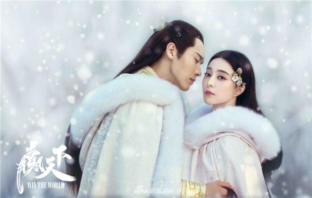 4 phiên bản Tần Thủy Hoàng mới trên màn ảnh: Người si tình, kẻ ủ mưu - Ảnh 4.