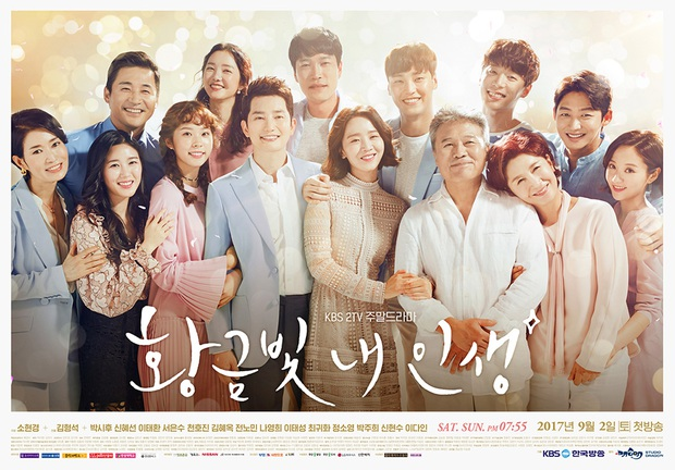 Điểm mặt 13 phim Hàn tháng 9: Toàn sao đình đám đổ bộ màn ảnh nhỏ! - Ảnh 3.