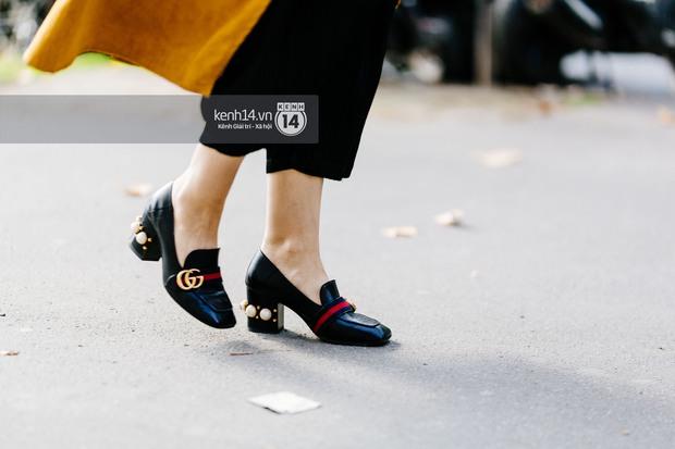 Nếu nghĩ street style tại Paris Fashion Week chỉ là cuộc chiến váy áo thì bạn nhầm to rồi - Ảnh 2.