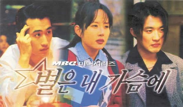20 năm trước, các mẹ nhà ta đều từng mất ăn mất ngủ vì 4 phim Hàn này! - Ảnh 3.