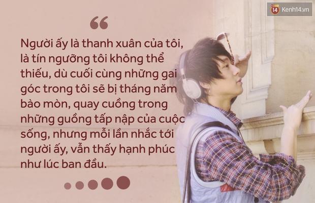 Gửi anh Park Yoochun, giấc mộng thanh xuân của nhiều cô gái! - Ảnh 3.