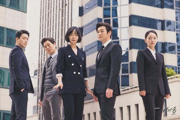 """4 lí do để xem """"Secret Forest"""" - phim Hàn """"lừa người"""" nhất năm 2017 - Ảnh 4."""