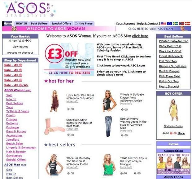 Các tín đồ thời trang ngã ngửa khi phát hiện ra ý nghĩa đằng sau tên thương hiệu ASOS - Ảnh 3.