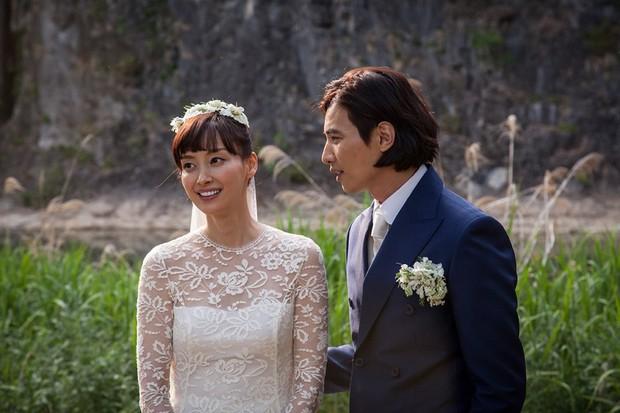 5 diễn viên lười đẳng cấp xứ Hàn: Vẫn là hạng A dù chẳng mấy khi đóng phim - Ảnh 2.