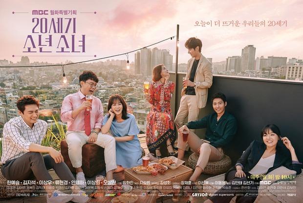 11 phim Hàn tuyệt hay gồm toàn trai xinh gái đẹp lên sóng tháng 10 - Ảnh 3.