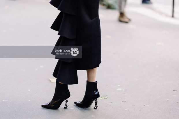 Nếu nghĩ street style tại Paris Fashion Week chỉ là cuộc chiến váy áo thì bạn nhầm to rồi - Ảnh 3.