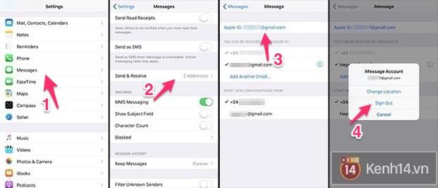 Trước khi đem bán iPhone cũ, bạn cần làm ngay 5 điều này để tránh rắc rối - Ảnh 5.