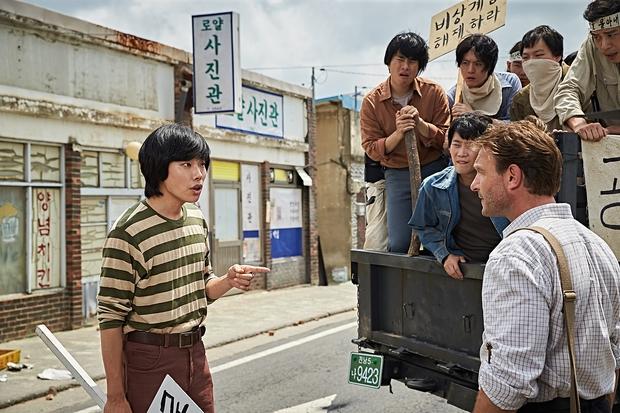 Phim Hàn tháng 8: Lee Jong Suk, Park Seo Joon và Kang Ha Neul đổ bộ! - Ảnh 4.