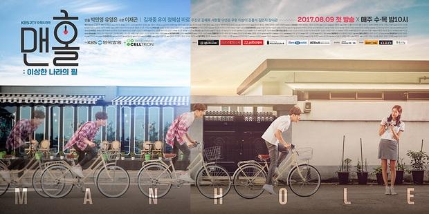 Điểm mặt 3 bộ phim nhiều trai xinh gái đẹp mới chiếu của xứ Hàn - Ảnh 5.